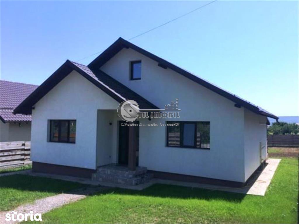 Casa de vanzare, Iași (judet), Lunca Cetăţuii - Foto 8