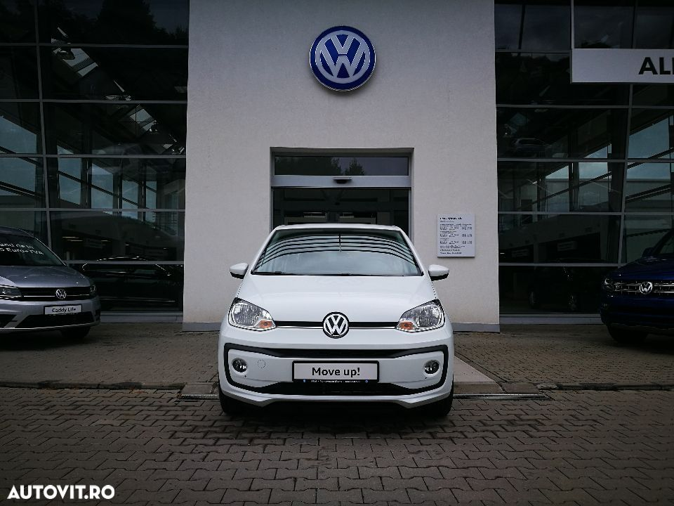 Volkswagen up! - 1