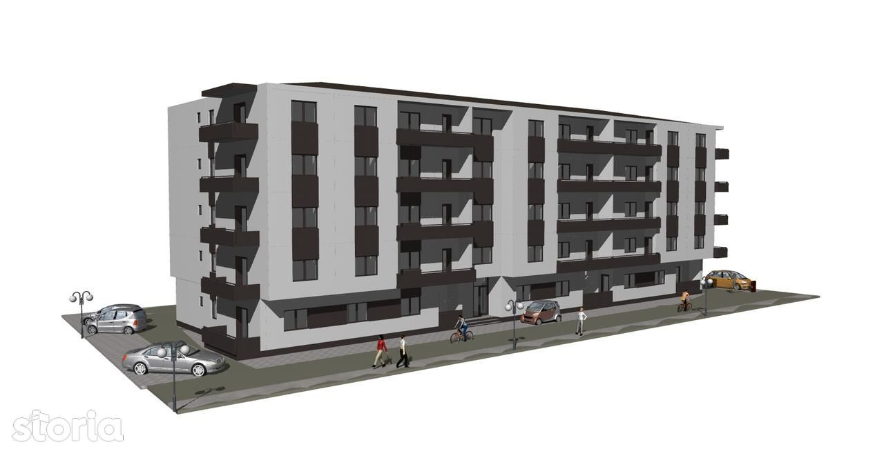 Apartament de vanzare, București (judet), Trapezului - Foto 6