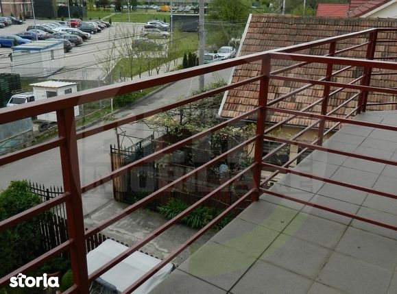 Apartament de inchiriat, Cluj (judet), Strada Oașului - Foto 8