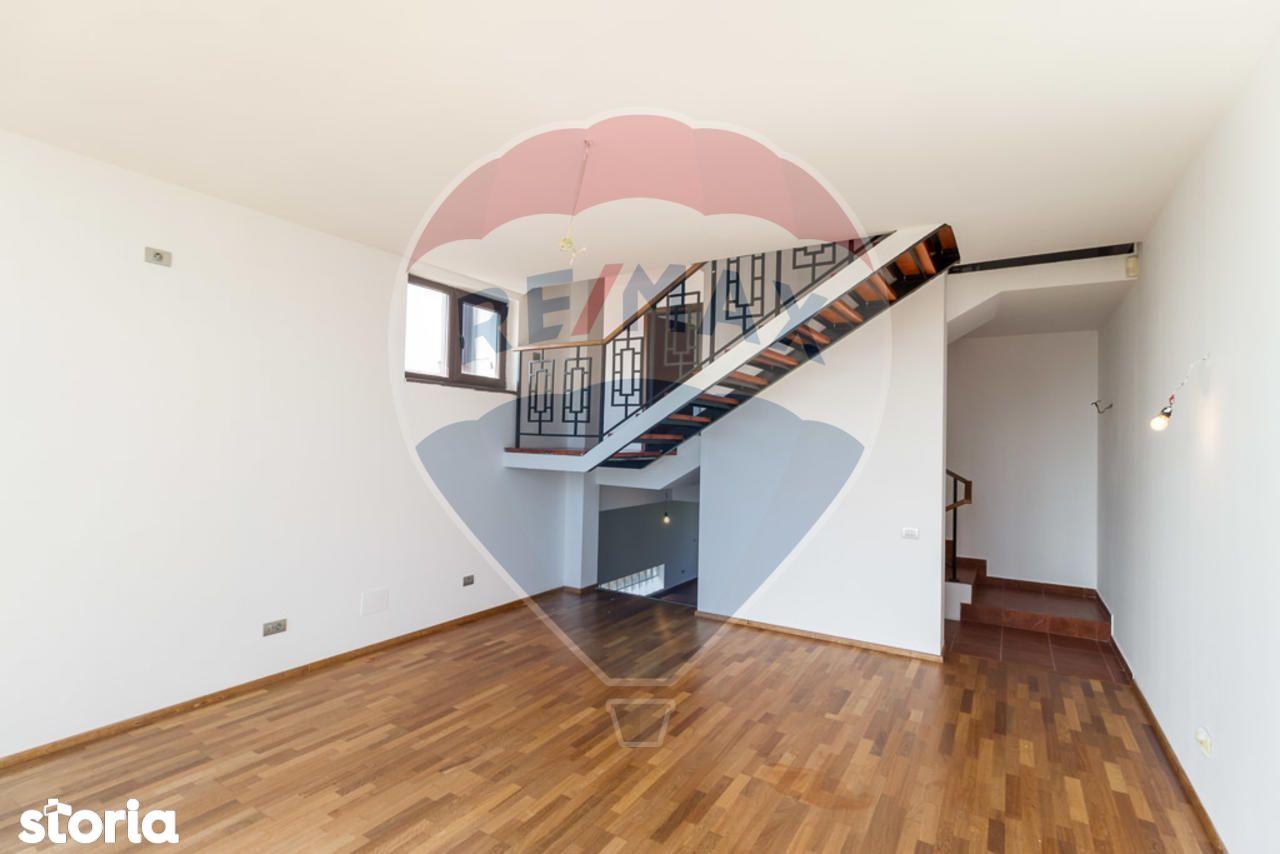 Casa de vanzare, Ilfov (judet), Strada Viorica Micle - Foto 12