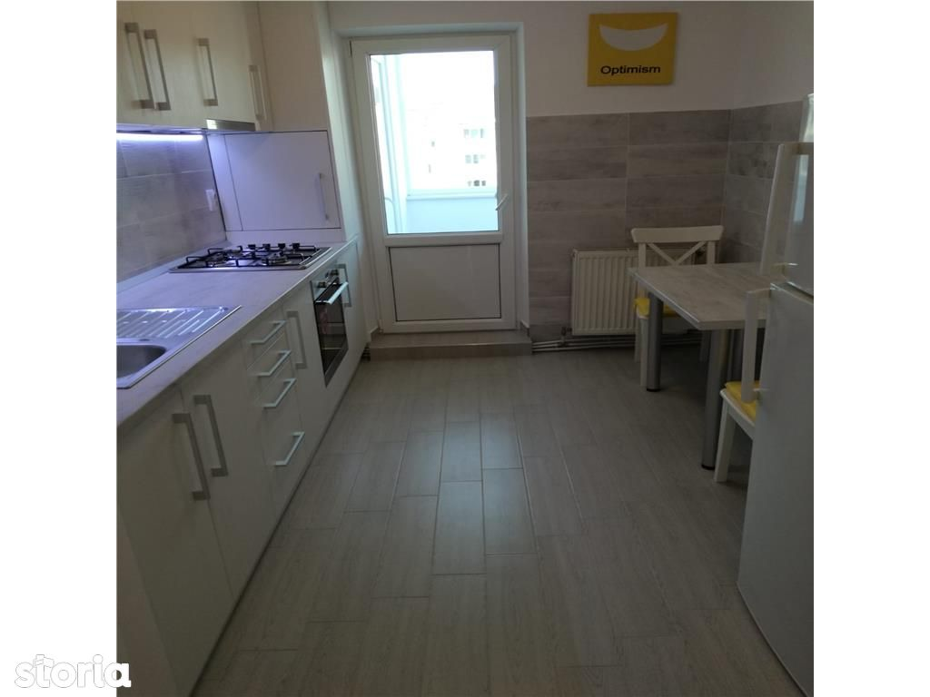 Apartament de inchiriat, Cluj (judet), Calea Florești - Foto 2