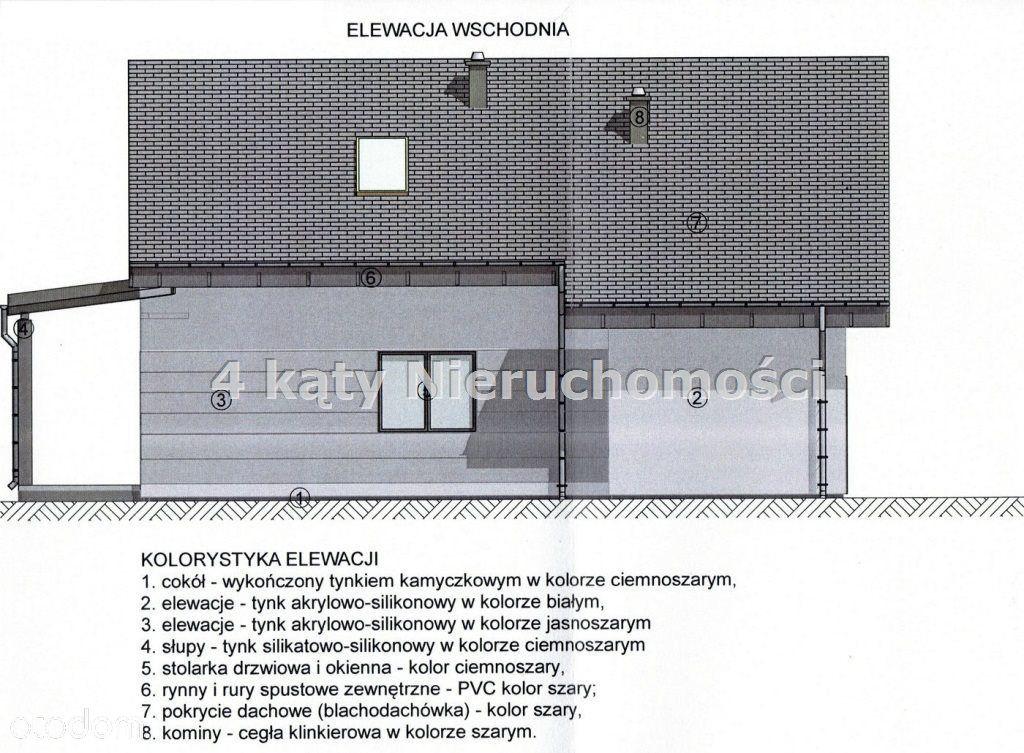Dom na sprzedaż, Kuriany, białostocki, podlaskie - Foto 7