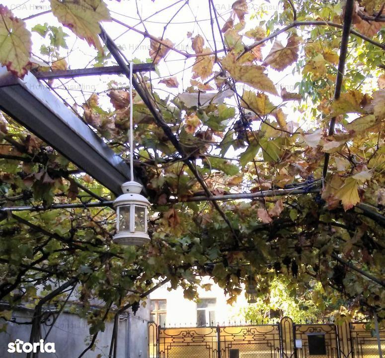 Casa de vanzare, București (judet), Bulevardul Dacia - Foto 12