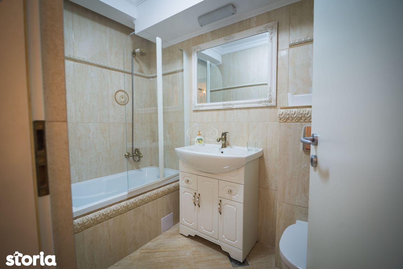 Apartament de inchiriat, Cluj (judet), Strada Deva - Foto 19