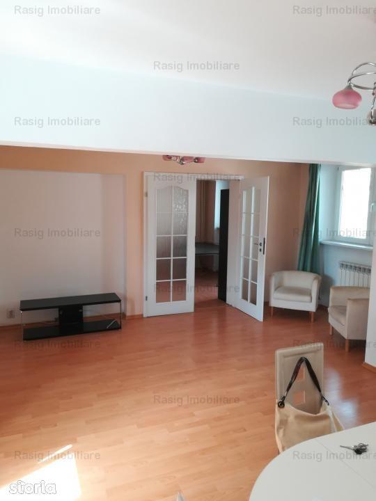 Apartament de vanzare, București (judet), Calea Dorobanților - Foto 12