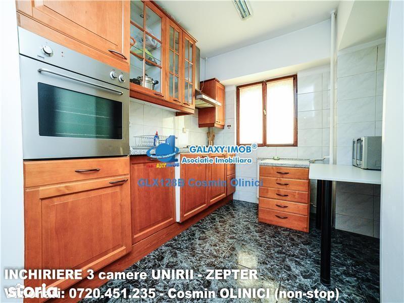 Apartament de inchiriat, București (judet), Bulevardul Unirii - Foto 4