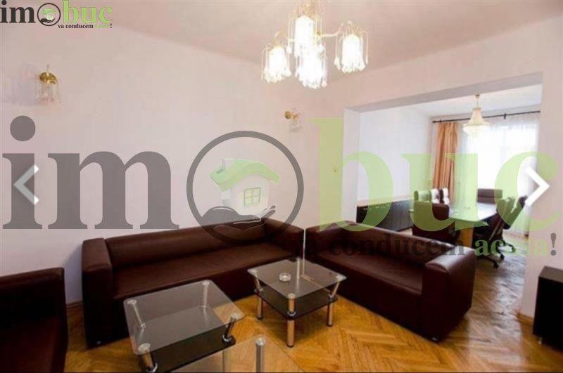 Apartament de inchiriat, București (judet), Calea Victoriei - Foto 5