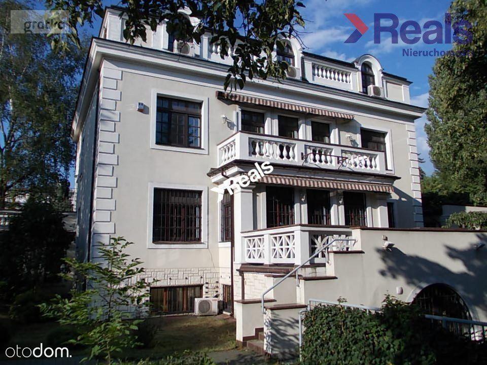 Dom na sprzedaż, Warszawa, Mokotów - Foto 1