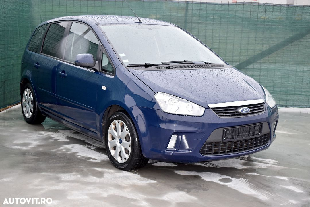 Ford C-MAX - 5
