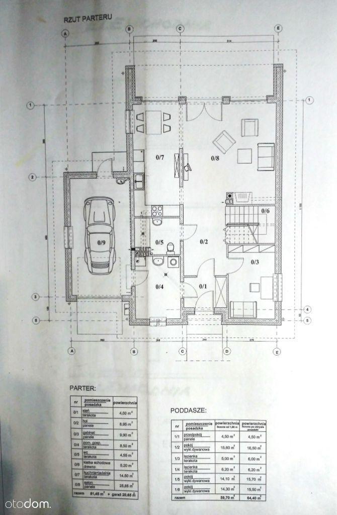 Dom na sprzedaż, Śladów, sochaczewski, mazowieckie - Foto 2