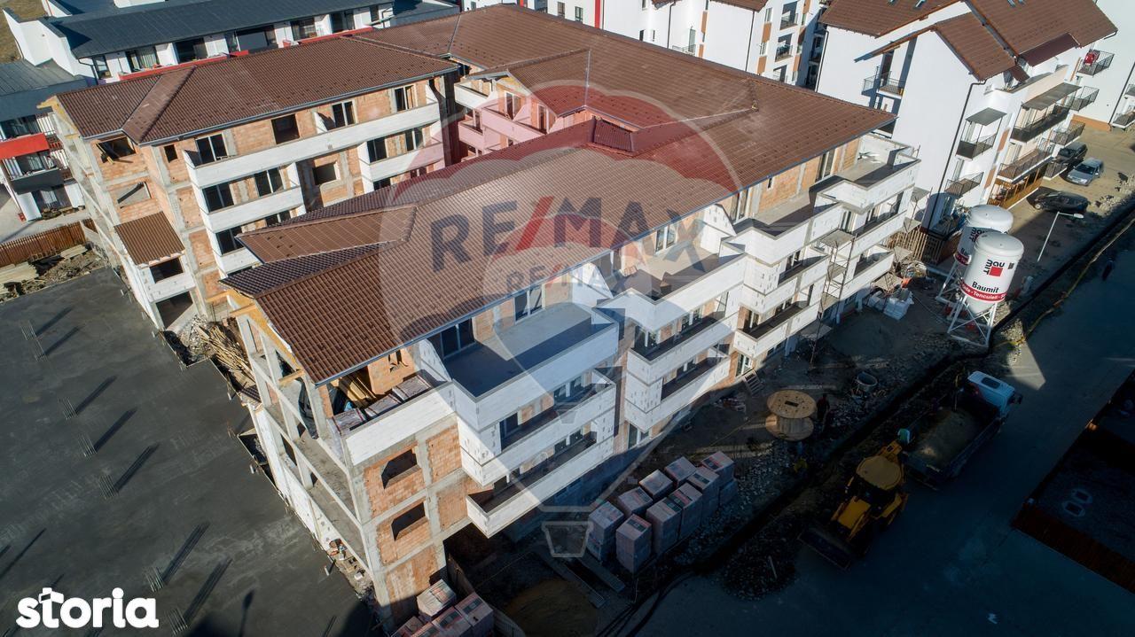 Apartament de vanzare, Sibiu (judet), Aleea Valea Săpunului - Foto 6