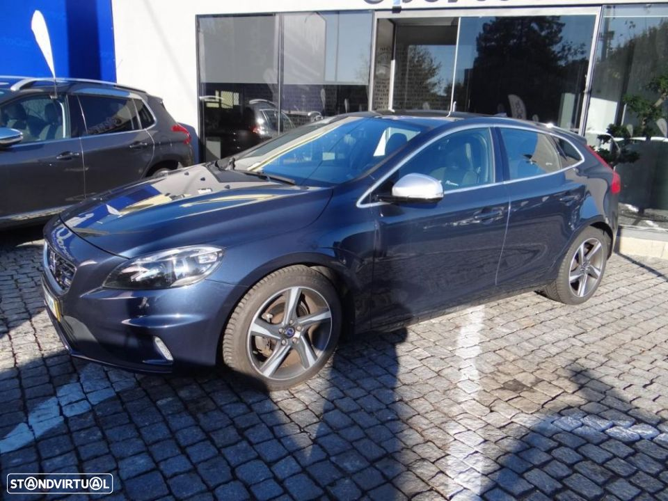 Volvo V40 1.6 D2 Eco Kinetic - 3