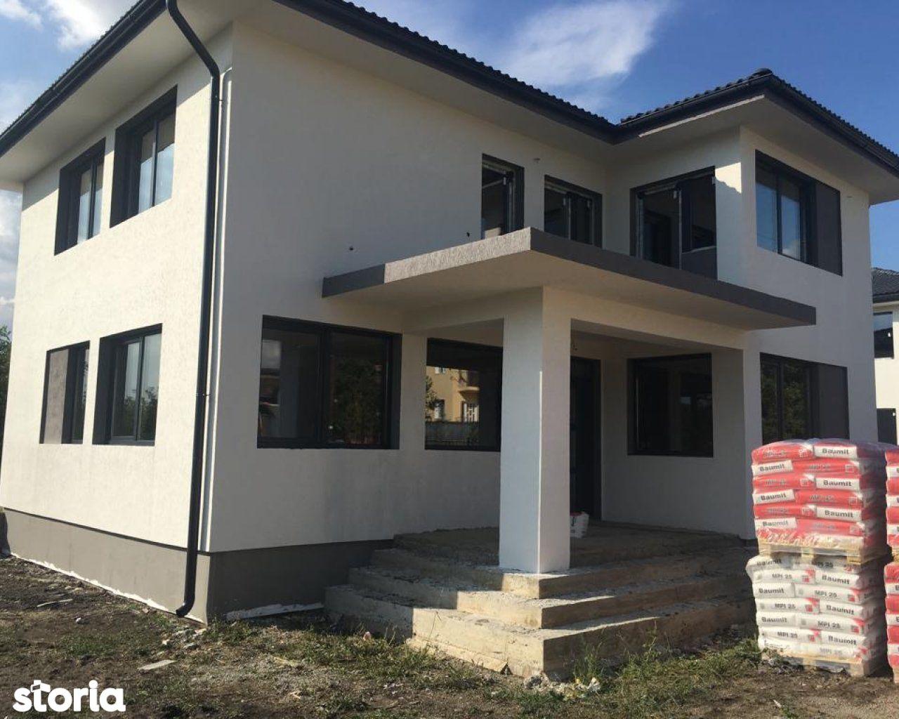 Casa de vanzare, Cluj (judet), Juc-Herghelie - Foto 1