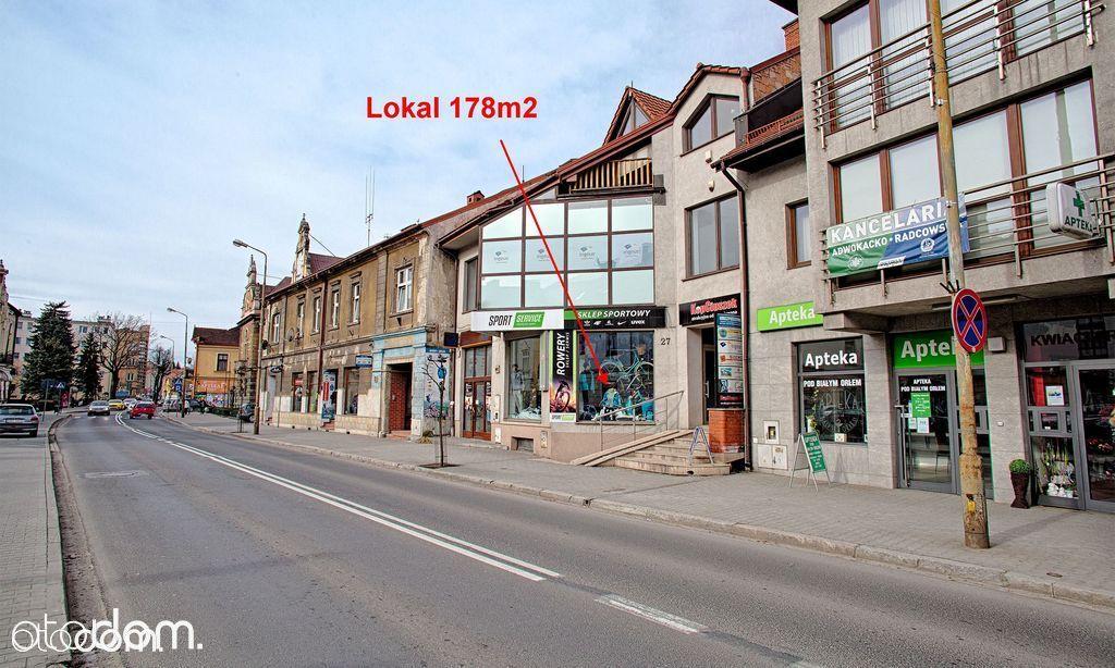 Lokal użytkowy na wynajem, Bochnia, bocheński, małopolskie - Foto 5
