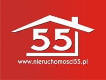 To ogłoszenie działka na sprzedaż jest promowane przez jedno z najbardziej profesjonalnych biur nieruchomości, działające w miejscowości Eufeminów, brzeziński, łódzkie: 55 Nieruchomości