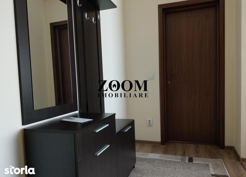Apartament de inchiriat, Cluj (judet), Strada Cetății - Foto 4