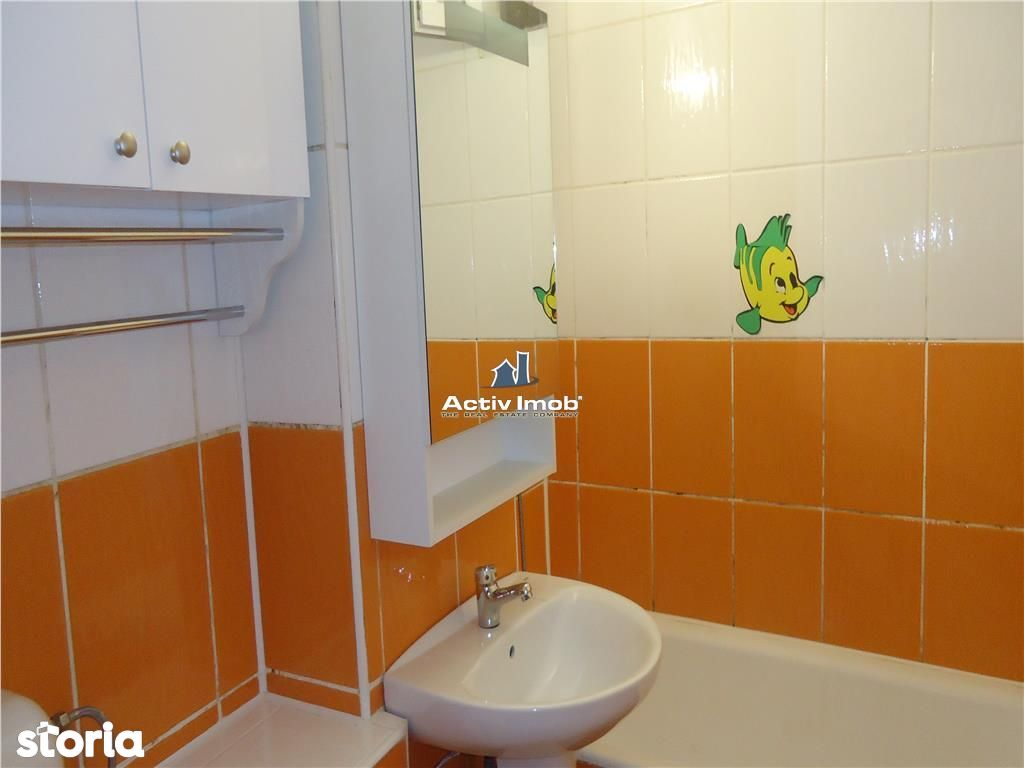 Apartament de inchiriat, Sibiu (judet), Strada Bihorului - Foto 11