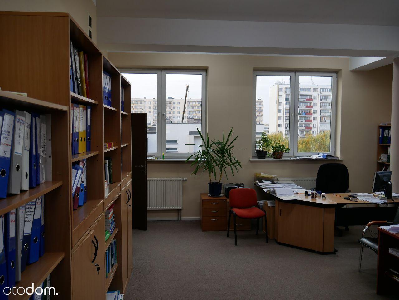 Lokal użytkowy na wynajem, Białystok, Centrum - Foto 4