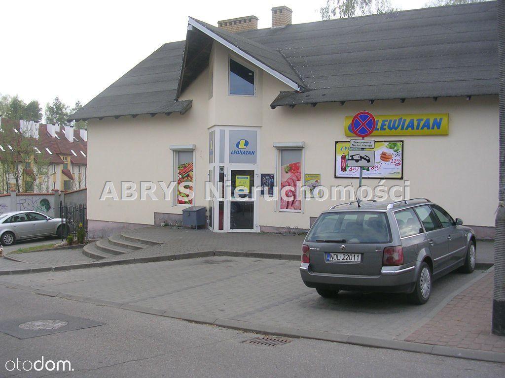 Lokal użytkowy na sprzedaż, Olsztyn, Redykajny - Foto 2