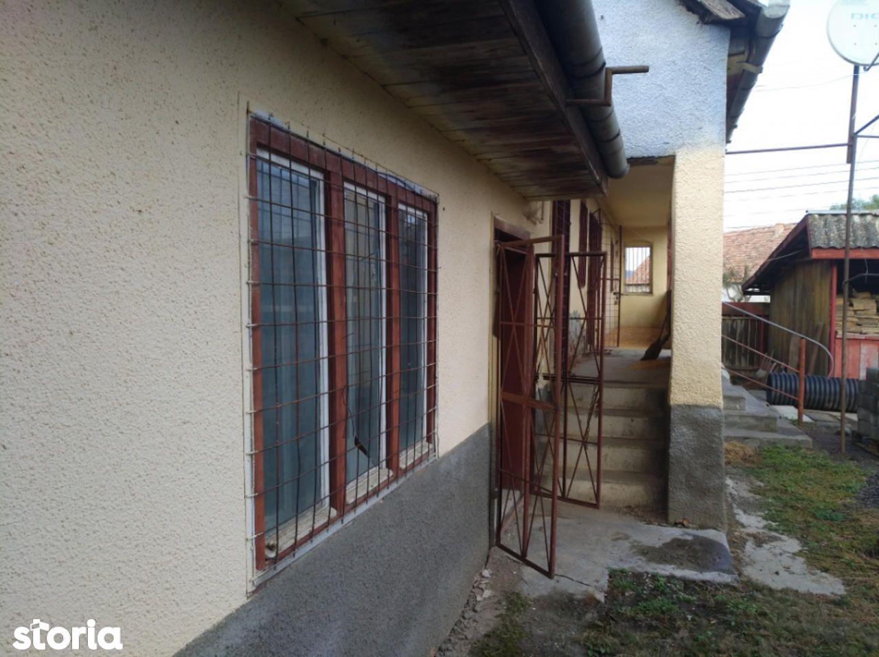 Casa de vanzare, Mureș (judet), Şoimuş - Foto 6