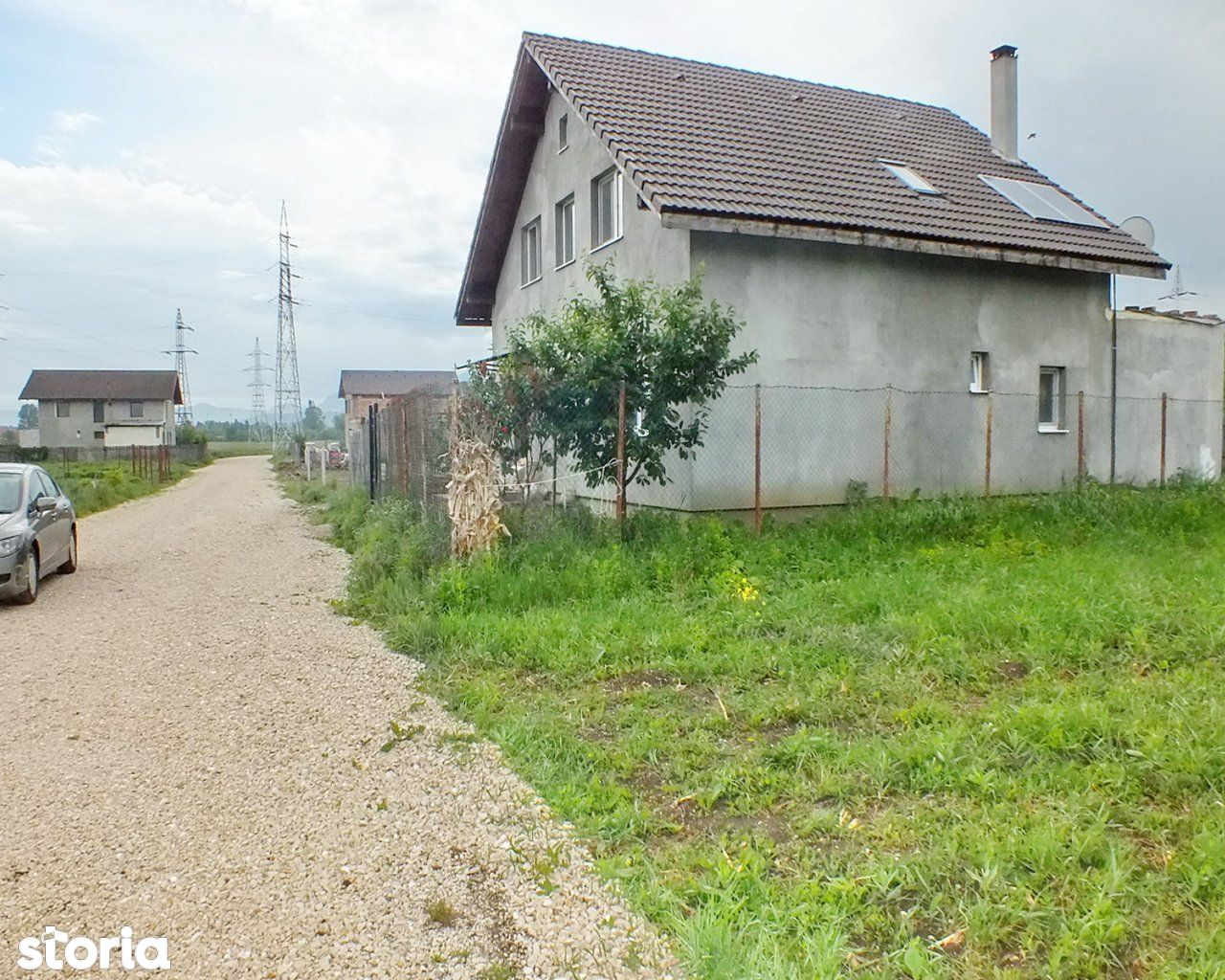 Teren de Vanzare, Brașov (judet), Bartolomeu Nord - Foto 6