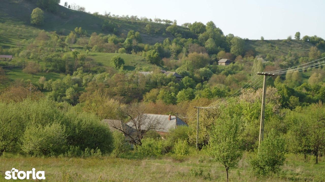 Casa de vanzare, Maramureș (judet), Remetea Chioarului - Foto 10