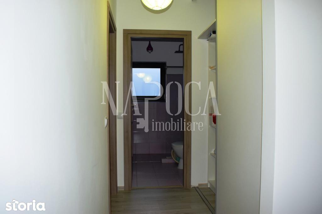 Apartament de inchiriat, Cluj (judet), Colonia Borhanci - Foto 9