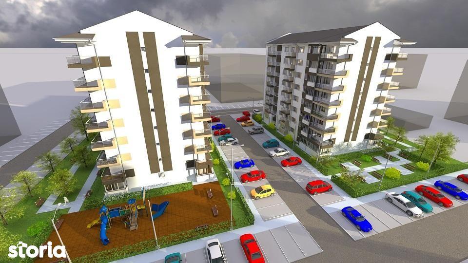 Apartament de vanzare, Ilfov (judet), Latin - Foto 2