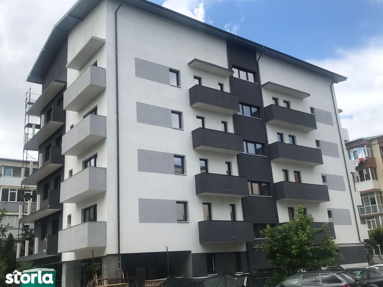 Apartament de vanzare, Craiova, Dolj - Foto 1