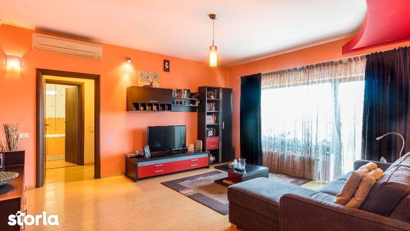 Apartament de vanzare, București (judet), Dămăroaia - Foto 1
