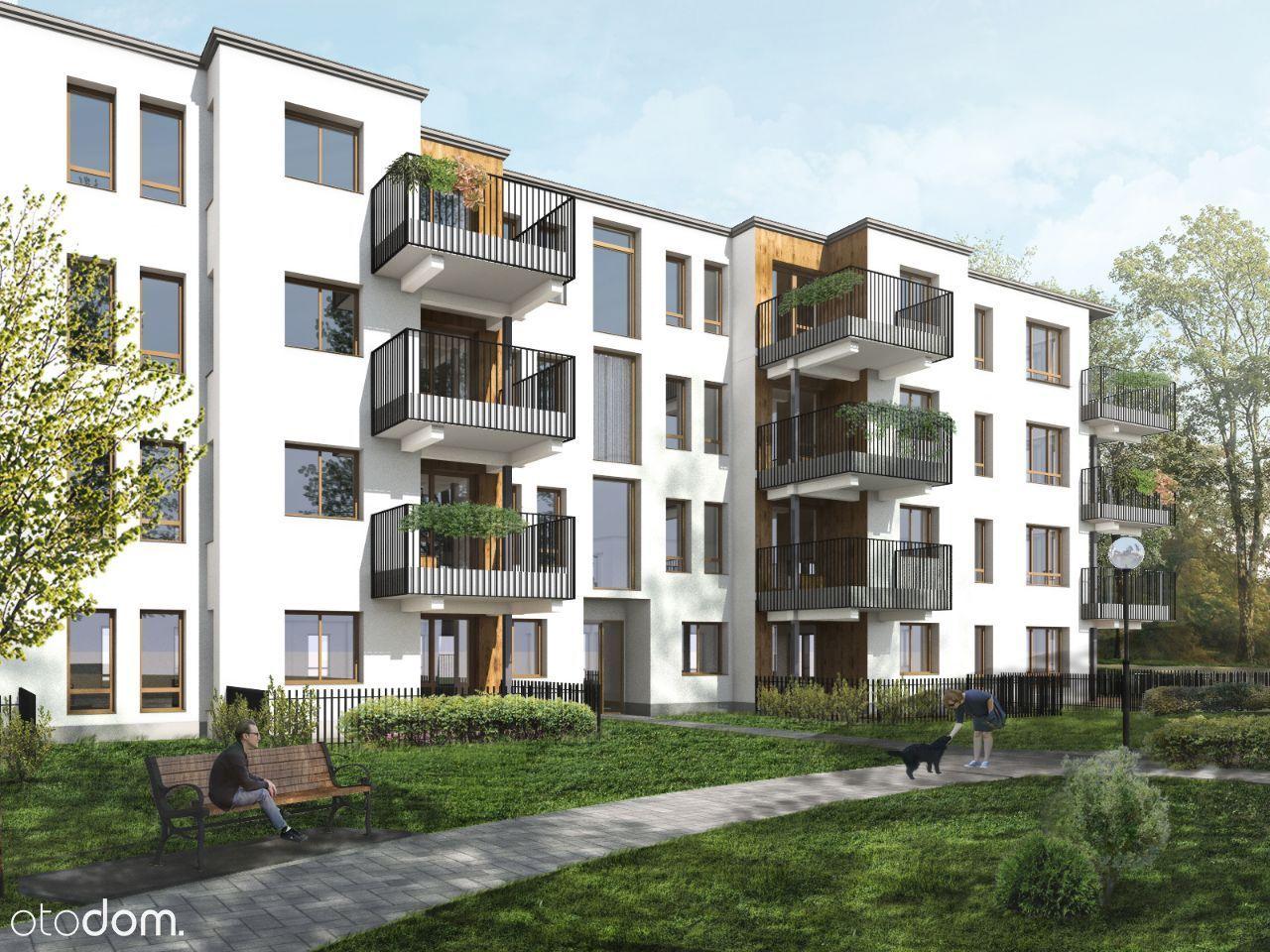 Mieszkanie na sprzedaż, Szczecin, Żelechowa - Foto 1020