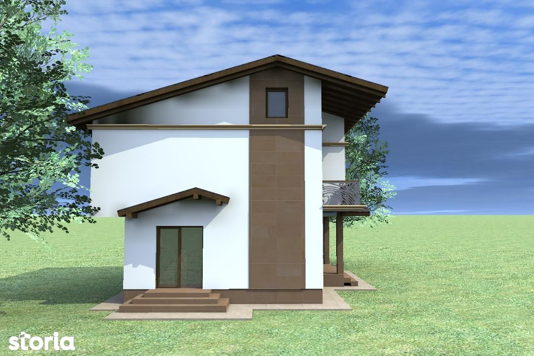 Casa de vanzare, Ilfov (judet), Măgurele - Foto 7