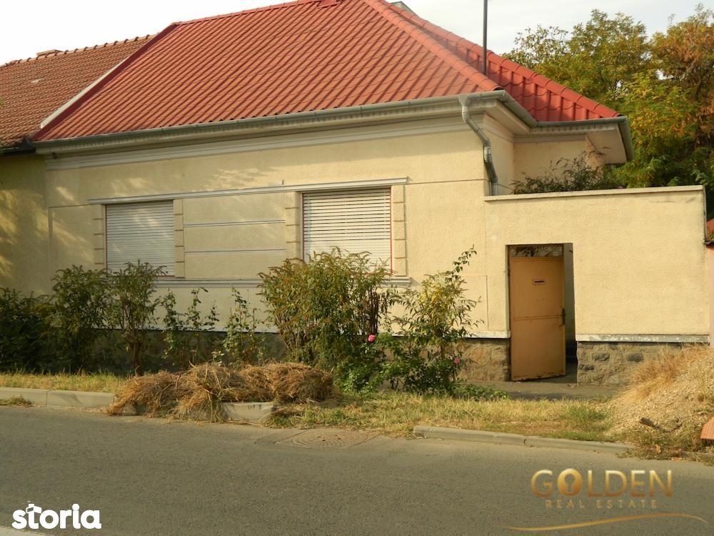 Casa de vanzare, Arad (judet), Aurel Vlaicu - Foto 1