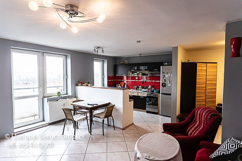 Mieszkanie na sprzedaż, Szczecin, Niebuszewo-Bolinko - Foto 2