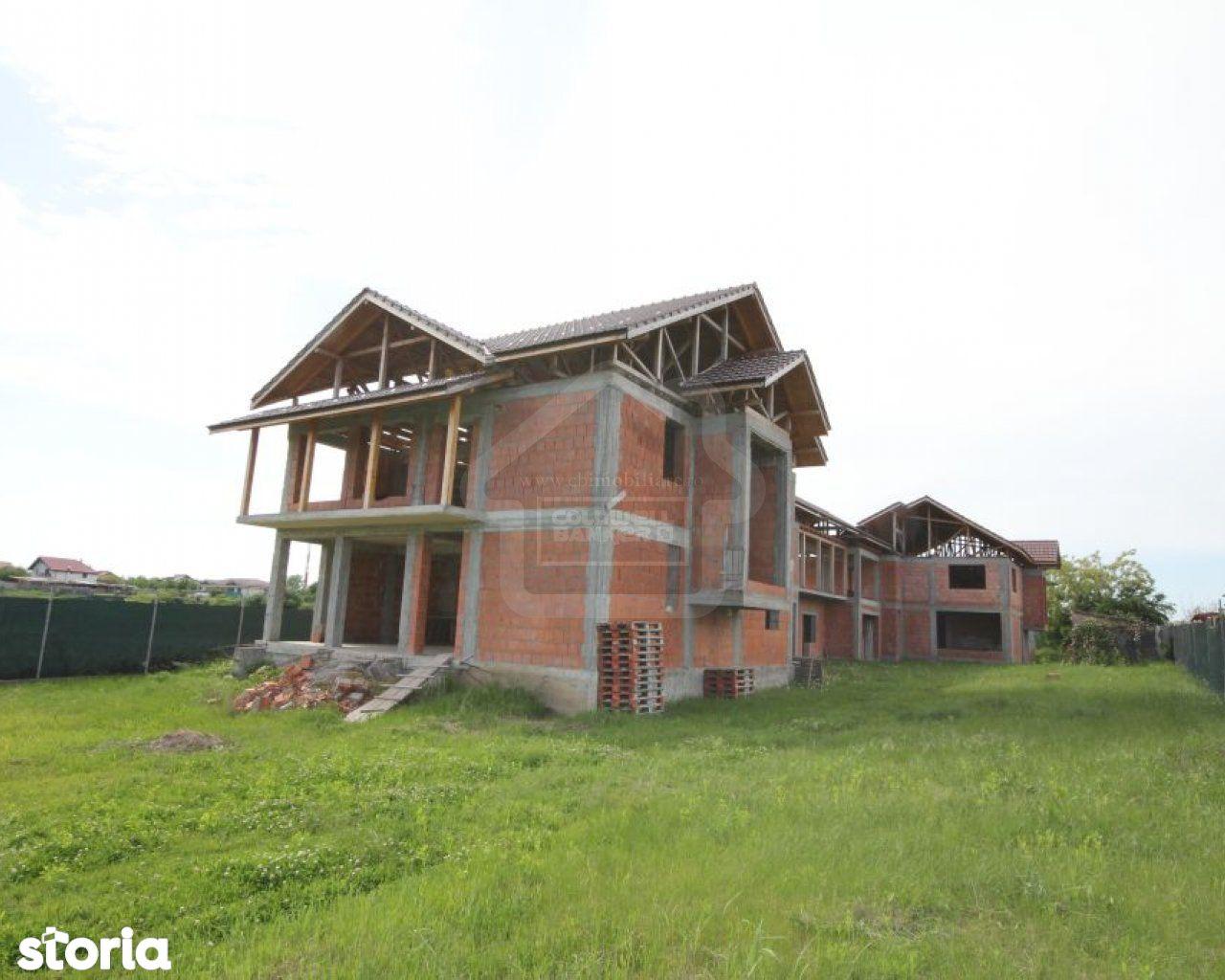 Casa de vanzare, Ilfov (judet), Corbeanca - Foto 9