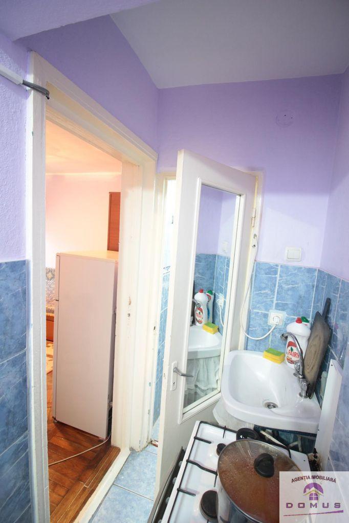 Apartament de vanzare, Galați (judet), Micro 19 - Foto 1