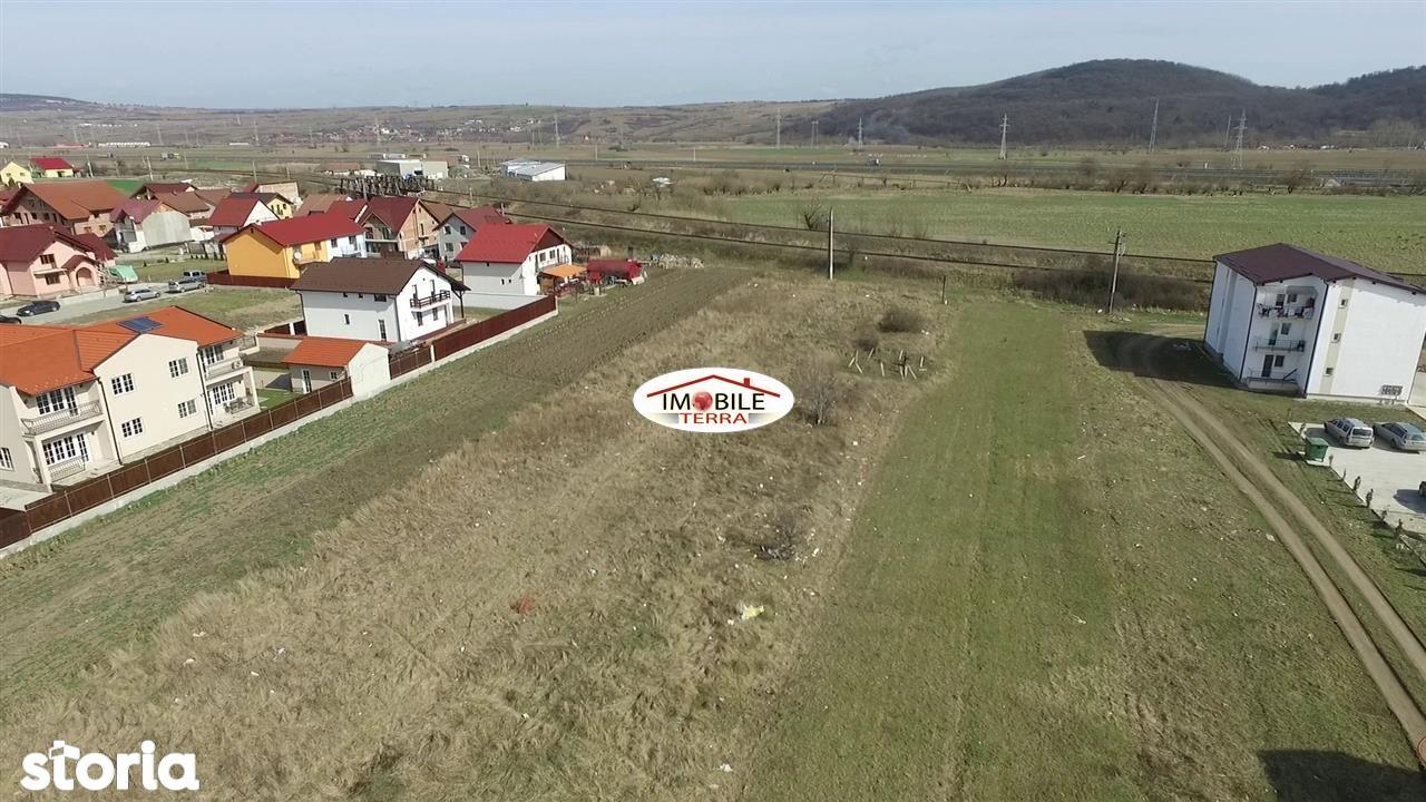 Teren de Vanzare, Sibiu (judet), Strada Frigoriferului - Foto 6
