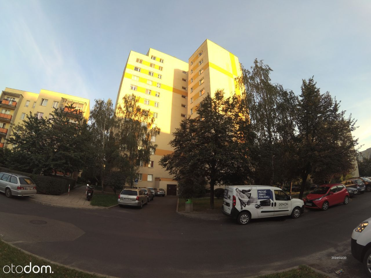 Mieszkanie na sprzedaż, Warszawa, Gocław - Foto 1
