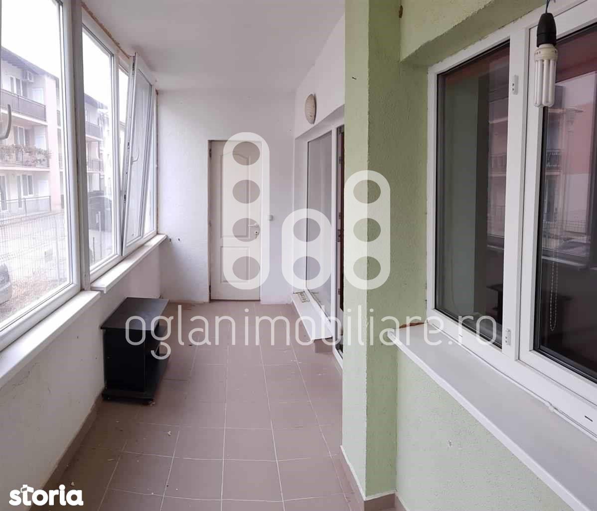 Apartament de vanzare, Sibiu (judet), Strada Zaharia Boiu - Foto 8