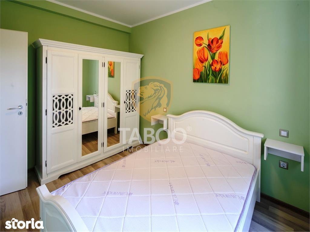 Apartament de inchiriat, Sibiu (judet), Turnișor - Foto 9