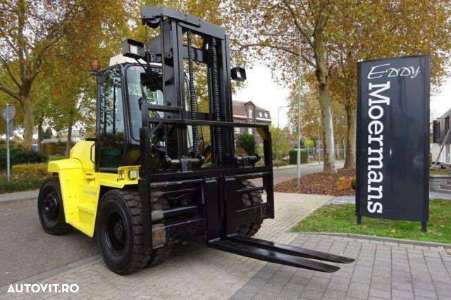 Hyster H8.00XM - 1