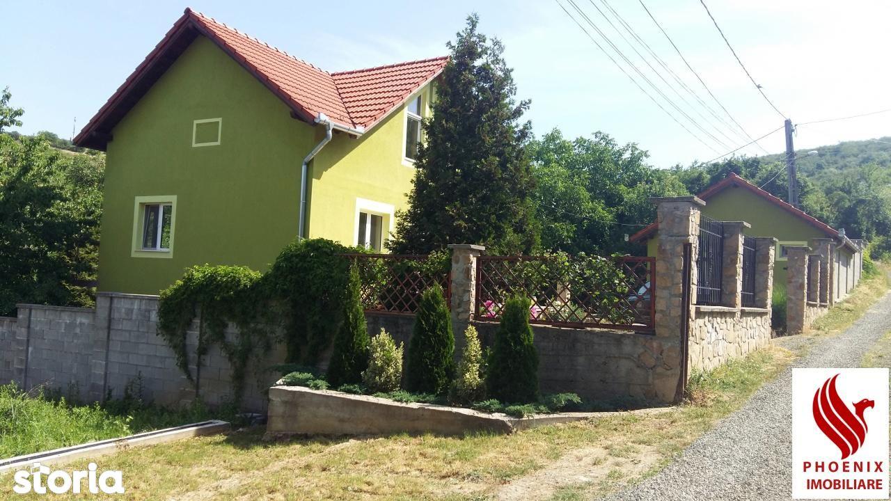 Casa de vanzare, Arad (judet), Ghioroc - Foto 1