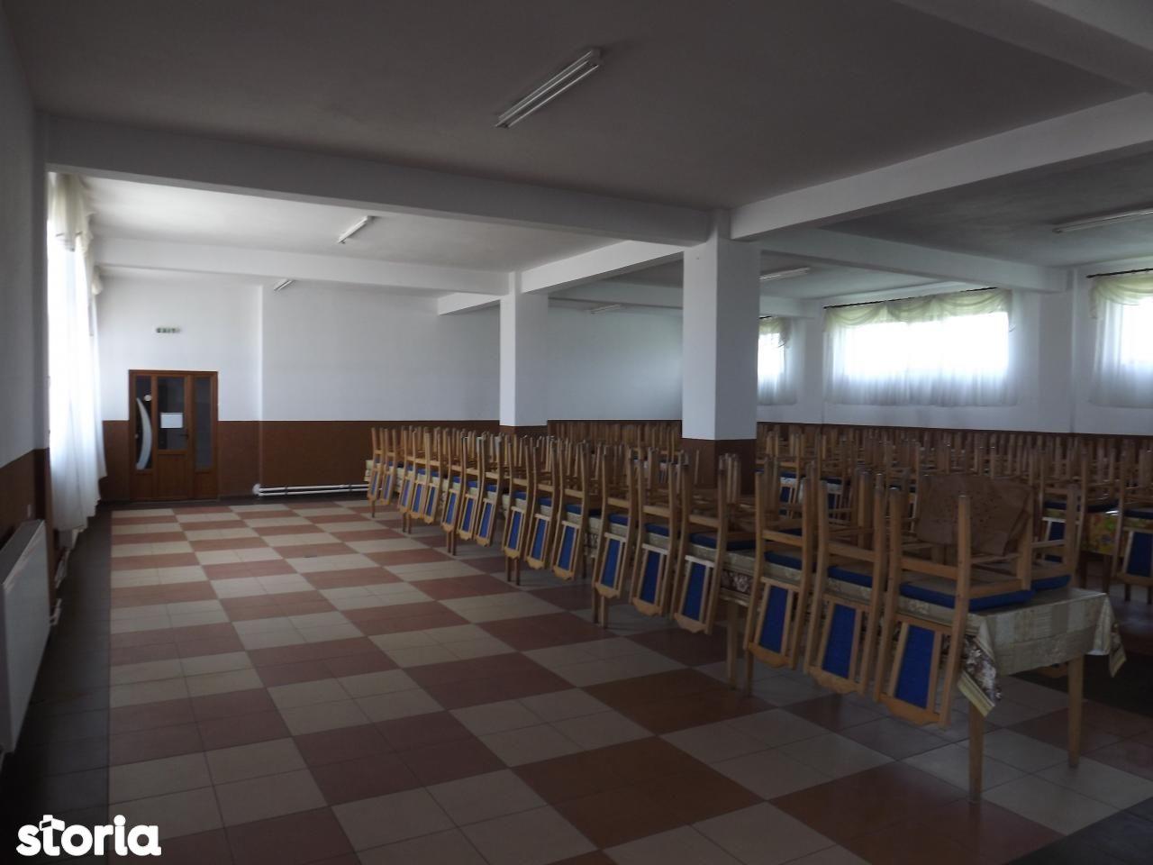 Spatiu Comercial de vanzare, Suceava (judet), Cajvana - Foto 10