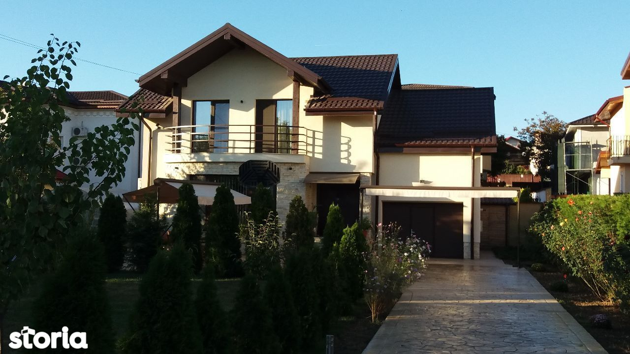 Casa de vanzare, Ilfov (judet), Drumul Dobroiești Fundeni - Foto 1