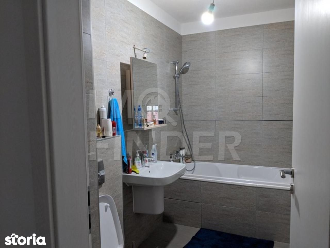 Apartament de vanzare, Cluj (judet), Strada Nicolae Drăganu - Foto 2