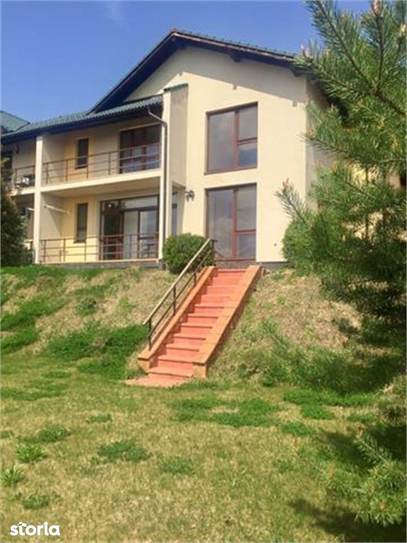 Casa de vanzare, Argeș (judet), Strada Vila Florica - Foto 1