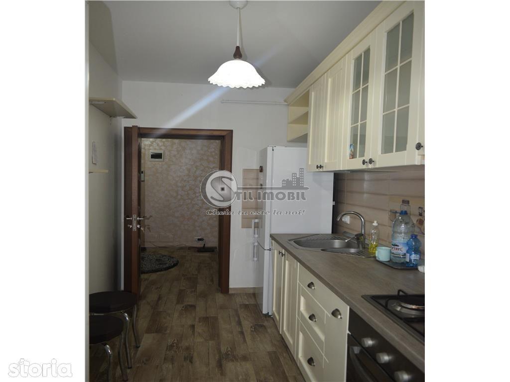 Apartament de vanzare, Iași (judet), Strada Vișan - Foto 16