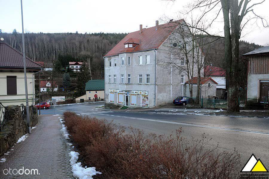Lokal użytkowy na sprzedaż, Świeradów-Zdrój, lubański, dolnośląskie - Foto 4