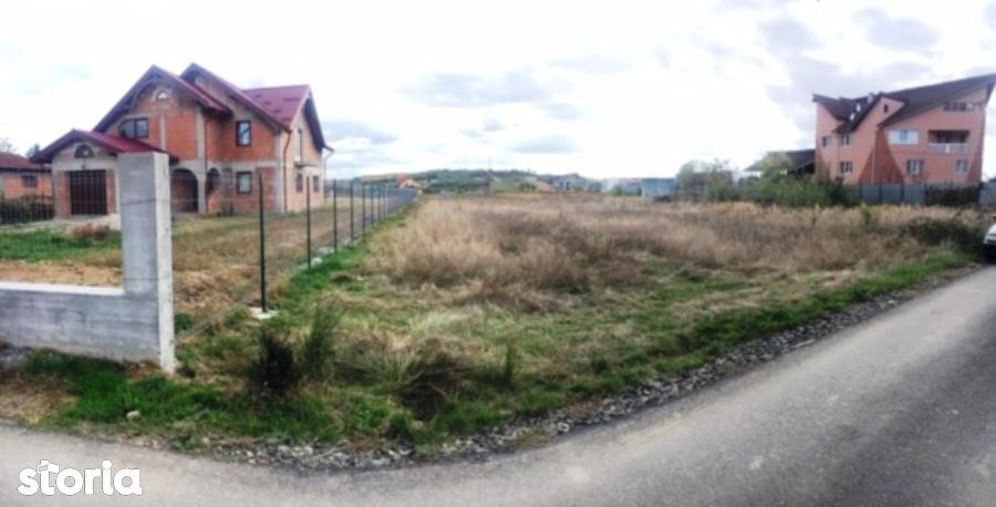 Teren de Vanzare, Maramureș (judet), Recea - Foto 3